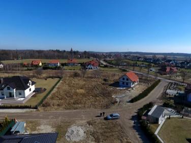 Działka budowlana Przezmark