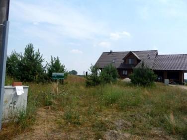 Działka Karczewko