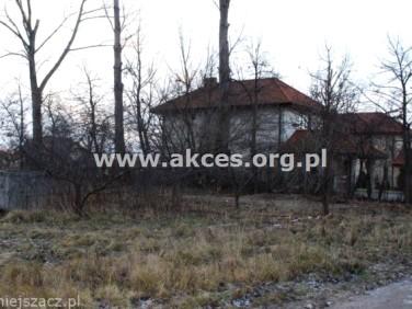 Działka budowlana Wólka Kozodawska