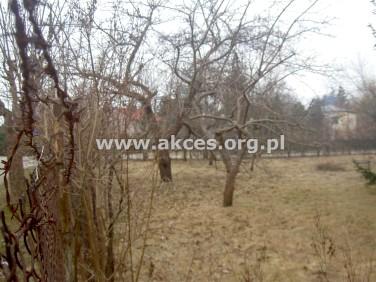 Działka budowlana Odrano-Wola