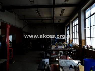 Budynek użytkowy Warszawa sprzedaż