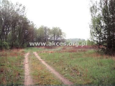 Działka budowlano-rolna Stefanówka