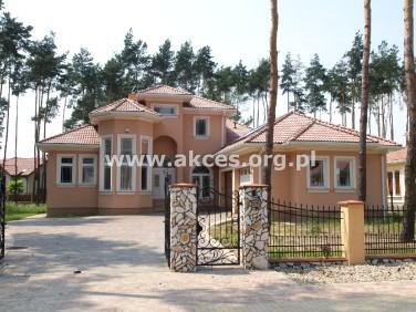 Dom Jazgarzewszczyzna