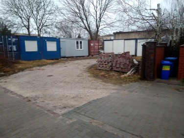 Działka budowlana Nowe Grocholice