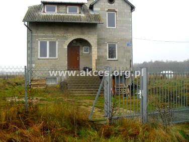Dom Janówek