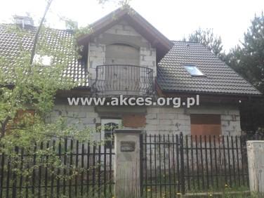 Dom Żabieniec