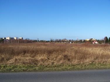 Działka budowlano-rolna Wawrów