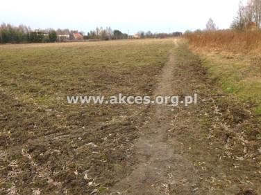 Działka rolna Konstancin-Jeziorna