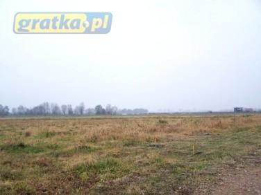 Działka budowlana Prądocin