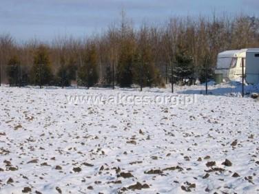 Działka rolna Błonie