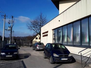 Budynek użytkowy Otwock