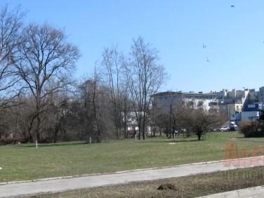 Działka inna Warszawa