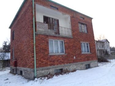 Dom Mierzęcice