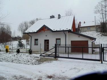 Dom Bęczarka