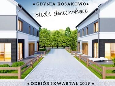 Mieszkanie Kosakowo
