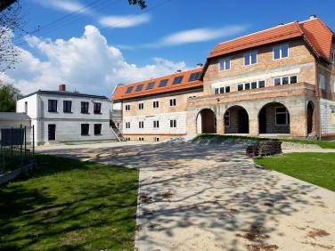 Budynek użytkowy Ostrowo