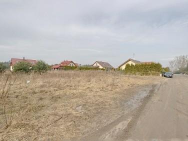 Działka budowlana Kobylanka sprzedam
