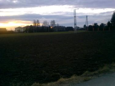 Działka Goczałkowice-Zdrój
