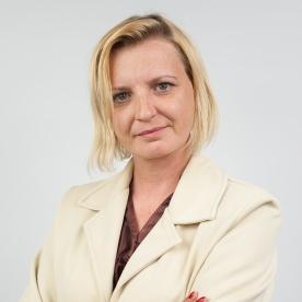 Romana Bąkowska