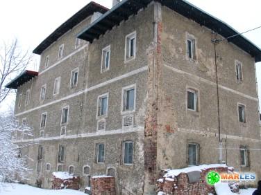 Dom Kaczorów
