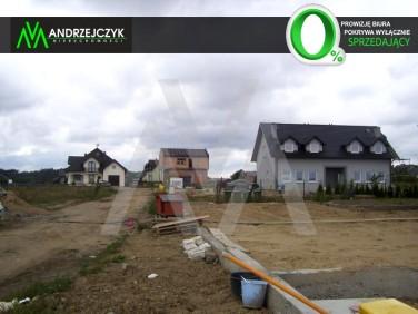 Działka budowlana Rębiechowo