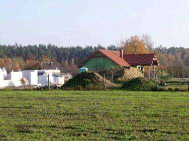 Działka budowlana Mosty