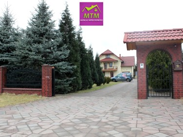 Dom Jaworzno