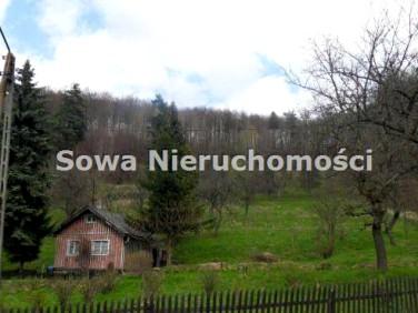 Działka budowlana Jugowice