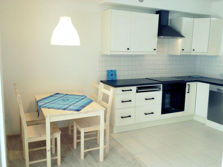 Mieszkanie blok mieszkalny krakow