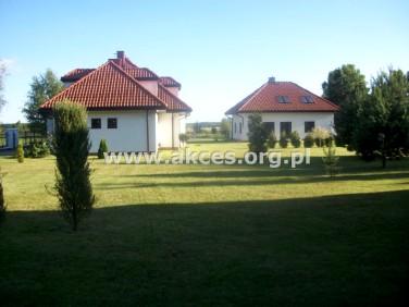 Dom Kuleszówka