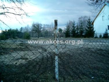 Działka budowlana Czarnów