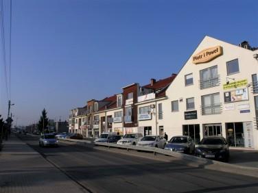 Lokal Plewiska