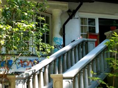 Dom Zalesie Górne