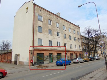 Lokal Łódź sprzedaż
