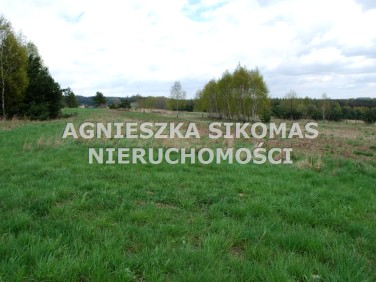 Działka budowlana Żarki
