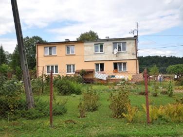 Mieszkanie Leszczawa Dolna