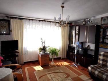 Mieszkanie Starzawa