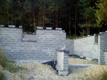 Działka budowlana Pilica