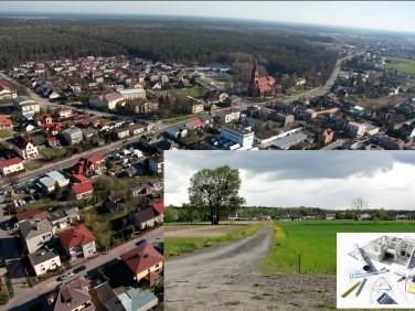 Działka budowlana Leszno sprzedam