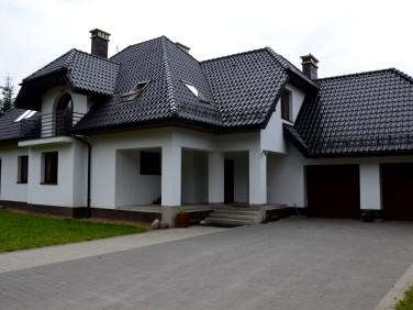 Dom wolnostojący sprzedaż