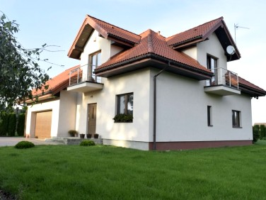 Dom Orły-Cesin