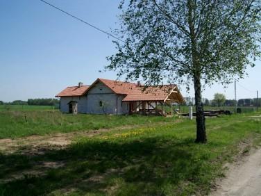 Działka rolna Kampinos