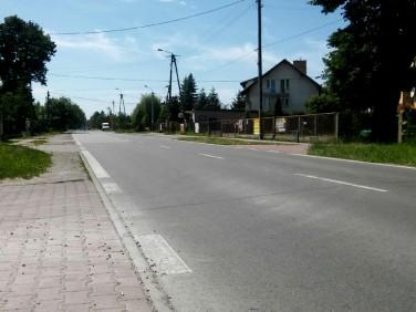 Działka budowlana Leszno