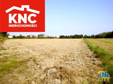Działka budowlano-rolna Majdan Krasieniński