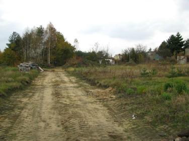 Działka budowlana Tarnowskie Góry