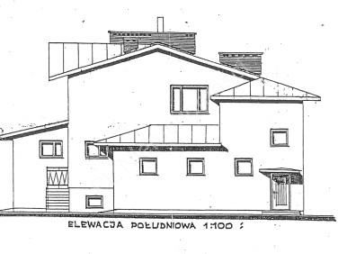 Lokal Milanówek