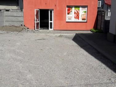Budynek użytkowy Węgierska Górka sprzedaż