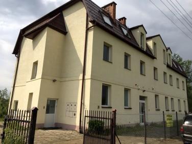 Budynek użytkowy Sandomierz