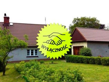 Dom Oborniki Śląskie sprzedaż