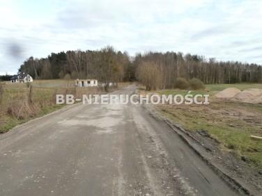 Działka budowlana Barczewo